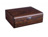 Хьюмидор Lubinski на 25 сигар, Железное дерево, матовый