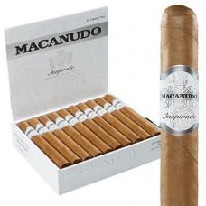 Сигары Macanudo Inspirado White Robusto