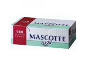 Сигаретные гильзы MASCOTTE Classic 100 шт.