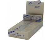 Сигаретная бумага MASCOTTE   Extra Thin Size 1 1/4 50