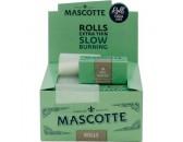 Сигаретная бумага MASCOTTE  Extra Thin  Roll