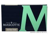 Сигаретная бумага MASCOTTE  Extra Thin 100 (M-Series)