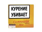 Сигариллы Clubmaster Mini Sumatra (10 штук)