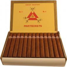 Сигары Montecristo No 4