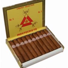 Сигары Montecristo No 5
