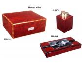 Настольный набор сигарных аксессуаров Howard Miller