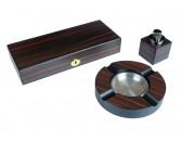 Настольный набор сигарных аксессуаров Lubinski