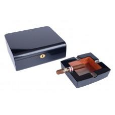 Настольный набор сигарных аксессуаров Tom River