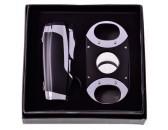 Подарочный сигарный набор SKY черный
