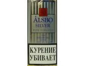 Трубочный табак Alsbo Silver