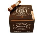 Сигары Perdomo Factory Tour Blend  Robusto Maduro