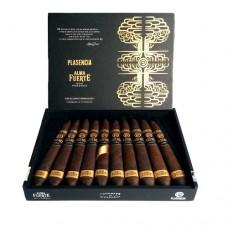 Подарочный набор сигар Plasencia Alma Fuerte Generation V Salomon с пепельницей