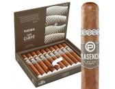 Подарочный набор сигар Plasencia Alma del Campo Sendero Toro с пепельницей