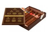 Сигары Combinaciones Seleccion Piramides