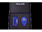Подарочный набор  Xikar Х1+зажигалка