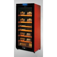 Электронный хьюмидор-холодильник C380A на 1500 сигар (Raching)