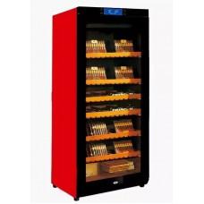 Электронный хьюмидор-холодильник C330A на 800 сигар (Raching)