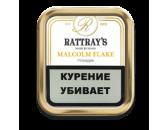 Трубочный табак Rattray's Malcolm Flake - 50гр