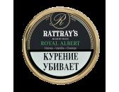 Трубочный табак Rattray's  Royal Albert  - 50гр