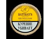 Трубочный табак Rattray's Sir William - 50гр