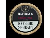 Трубочный табак Rattray's Union Jack - 50гр