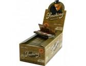 Сигаретная бумага «Smoking» Organic №8