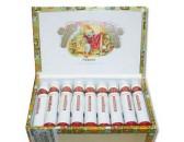 Сигары Romeo y Julieta Romeo № 2 Tubos