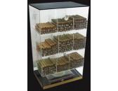 Сигарный шкаф Roosevelt акриловый