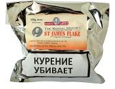 "Трубочный табак Samuel Gawith ""St James Flake"",  100 гр."