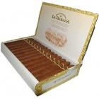 Сигары San Cristobal de La Habana La Punta