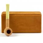 Трубка Savinelli Cashmere - 128 (фильтр 9 мм)