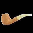 Трубка Savinelli Cashmere - 628 (фильтр 9 мм)