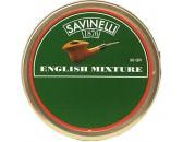 Трубочный табак Savinelli English Mixture
