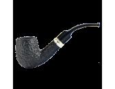 Трубка Savinelli Tevere  rustic 9mm 607