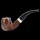 Трубка Savinelli Trevi 602 smooth 9mm