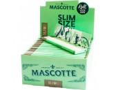 Сигаретная бумага MASCOTTE  Slim size 33