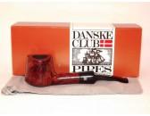 Трубка Stanwell Danske Club  Brown Polished 118