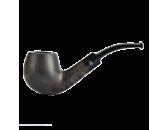 Трубка Stanwell Featherweight Light Black Polished 304