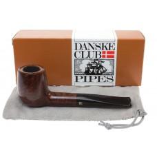 Трубка Stanwell Danske Club  Brown Polished 88