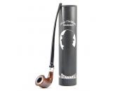 Трубка Stanwell H.C.Andersen II brown polished 9mm