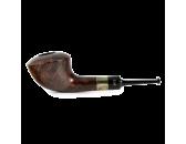 Трубка Stanwell  Pipe of the Year  2017   Brown Polished (без фильтра)