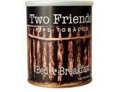 Трубочный табак Two Friends Bed & Breakfast, банка 227 гр