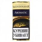 Трубочный табак Skandinavik Aromatic