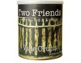 Трубочный табак Two Friends Valle Crucis, банка 227 гр