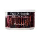 Трубочный табак Two Friends Redwood, банка 57 гр