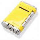 Зажигалка Xikar 531YL Allume Electric Yellow