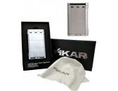 Зажигалка Xikar 530SL Tabletop Silver