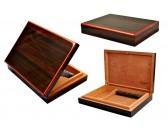 Хьюмидор с подарочным набором Angelo на 12 сигар
